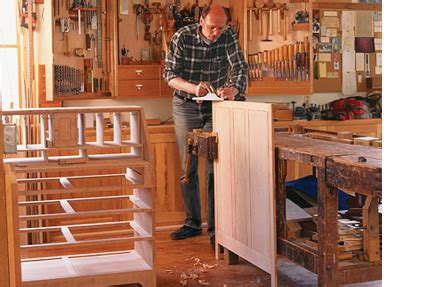 building  perfect workshop finewoodworking