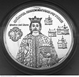 Stephen III of Moldavia, Commemorative - Romania - Medal ...