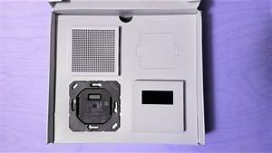 Gira Radio Bluetooth : jung radls918ww smart radio set mono alpinwei unterputzradio radio gira unboxing 4k youtube ~ Frokenaadalensverden.com Haus und Dekorationen