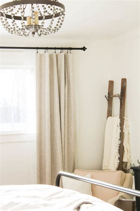 Drapes Made Easy - diy custom lined curtains it s easier than you think