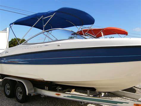 Bayliner Boats Deck by Bayliner Deck Boat Boat For Sale From Usa