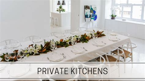 hong kong private kitchen guide  hk hub open