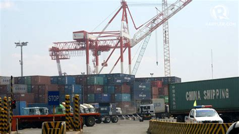 Isko Moreno Port Congestion Preceded Manila Truck Ban