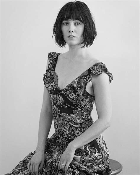 Mary Elizabeth Winstead - Photoshoot for VVV Magazine ...