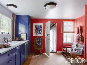 1001 ideas para organizar las cocinas pequenas for Kitchen colors with white cabinets with bateau en papier