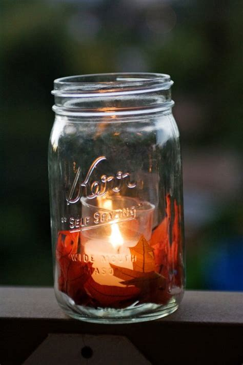 fall centerpieces with jars fall theme mason jar for center pieces weddingbee photo gallery