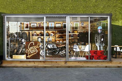 Motorcycle Shop Design  Wwwpixsharkcom Images