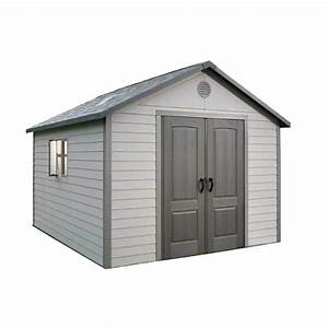 garden sheds lowes converted barn with side entry and full With garden sheds lowes