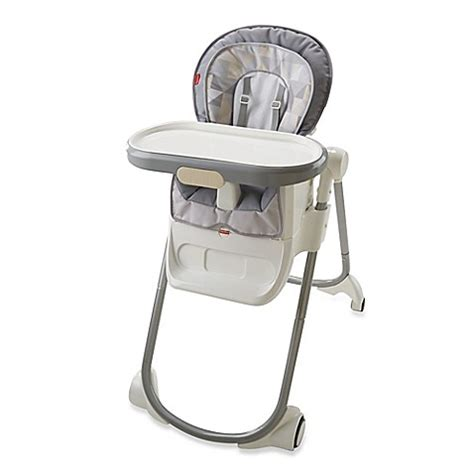 Fisherprice® 4in1 Total Clean High Chair In Twilight