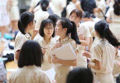 Nanyang Girls' High student defends teacher who only ...