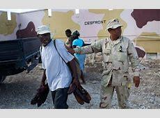 UN Urges DR to Prevent Deportations Al Jazeera America