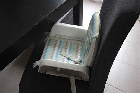 rehausseur de chaise ikea test du rehausseur chicco mode un jouet landau à gagner