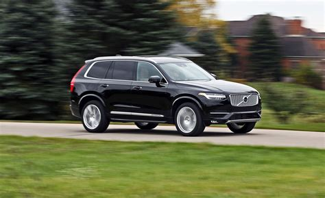 Volvo Xc90 Photo by Volvo Xc90 Review My Car