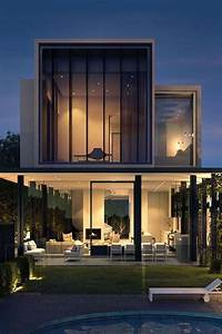15, Futuristic, And, Unique, House, Ideas
