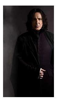 Severus Snape Wallpaper - Severus Snape Wallpaper (7998898 ...