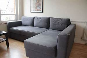 ikea manstad corner sofa bed with chaise longue and With manstad sectional sofa bed and storage