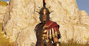 Spartan War Hero Set - How to Get & Armor Stats - Assassin ...