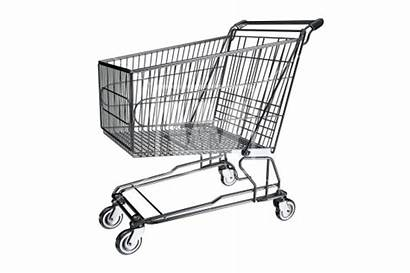 Cart Shopping Grocery Drawing Clipart Library Cliparts