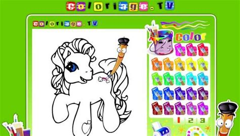 coloriage en ligne