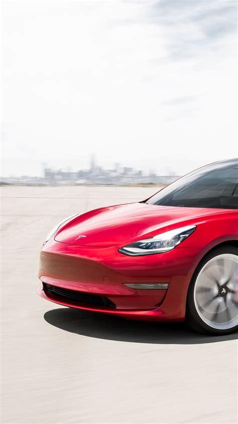 wallpaper tesla model  performance  cars electric