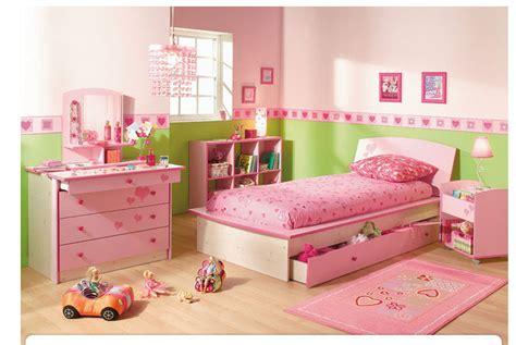 decoration chambre de fille decoration chambre de fille et vert visuel 2