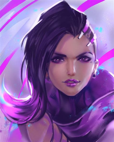 Sombra Sfw Image Sombra Overwatch Porn Sorted By