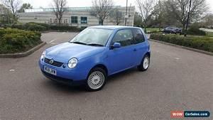 Vw Lupo Batterie : 2002 volkswagen lupo for sale in united kingdom ~ Jslefanu.com Haus und Dekorationen