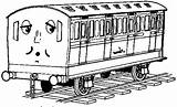 Thomas Coloring Printable Train Theme Friends Colouring Books Carolinaaac Niceladiesnaughtybooks Comments sketch template