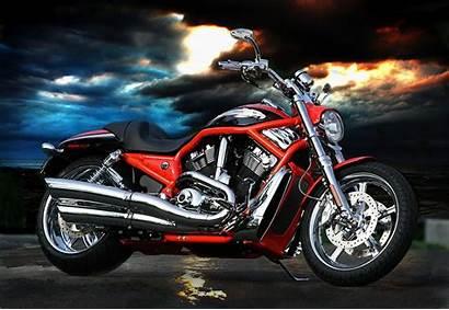 Pc Harley Davidson Wallpapers Running Precautions