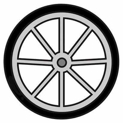 Clipart Wheel