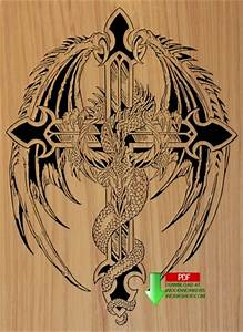 Celtic Scroll Saw Patterns Related Keywords - Celtic