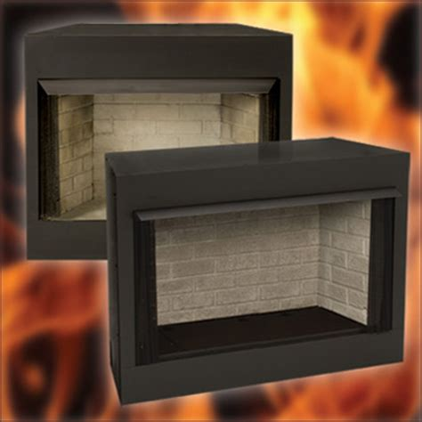 fireplaces  vent