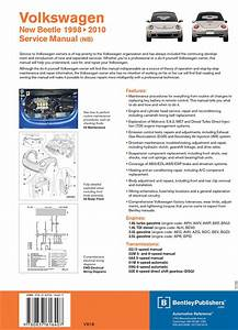 2003 Vw New Beetle Wiring Diagram