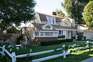 If you lived in Wisteria Lane, what house would you have