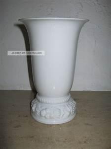 Vase Weiß Groß : rosenthal vase maria weiss entw 1933 philipp rosenthal 17 cm ~ Indierocktalk.com Haus und Dekorationen