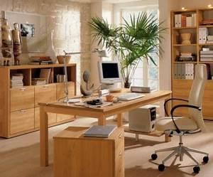 Home Office richtig renovieren und einrichten