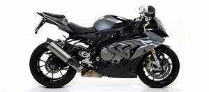 Bmw S1000rr 2018 : race tech exhaust by arrow bmw s1000rr 2018 71868 ~ Medecine-chirurgie-esthetiques.com Avis de Voitures