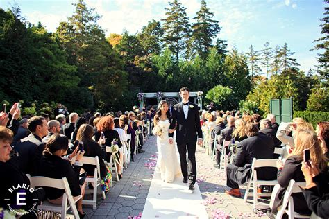 amazing of botanical gardens for weddings new york