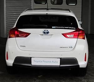 Avis Toyota Auris Hybride : toyota auris hybrid premium styletechnavisk hybryda 2015 r ~ Gottalentnigeria.com Avis de Voitures