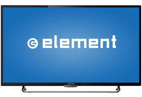element elefw   tv  mixed reviews product