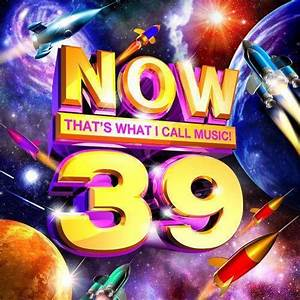 Now Thats What I Call Music 39