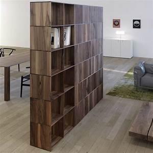 étagère Bibliothèque Bois : tag re biblioth que bois massif id es de d coration ~ Teatrodelosmanantiales.com Idées de Décoration