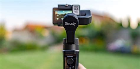 gimbal stabilizer  gopro  great choices