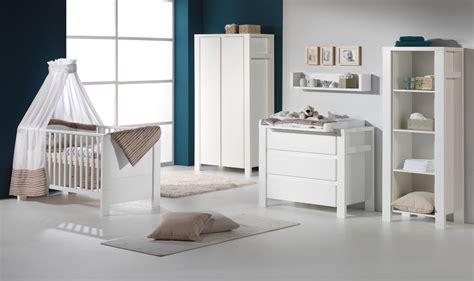 chambre bebe bois blanc chambre fille blanche