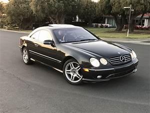 Mercedes Cl 600 : 2001 mercedes benz cl class cl600 owners manual 2019 ebook library ~ Medecine-chirurgie-esthetiques.com Avis de Voitures