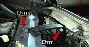 Camaro 1990 To 2002 How To Install Halo Headlights