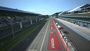 Circuit De Monza : monza circuit store raceroom racing experience ~ Maxctalentgroup.com Avis de Voitures