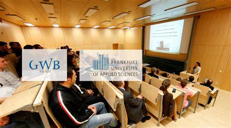 duales studium frankfurt duales studium steuerlehre der weg zum steuerberater