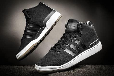 A Brief History of Adidas