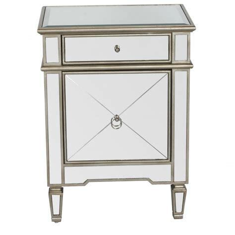 mirrored nightstand cheap bedroom best mirrored nightstand for your bedroom design